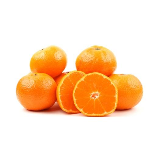 Mandarine Orange (Big)